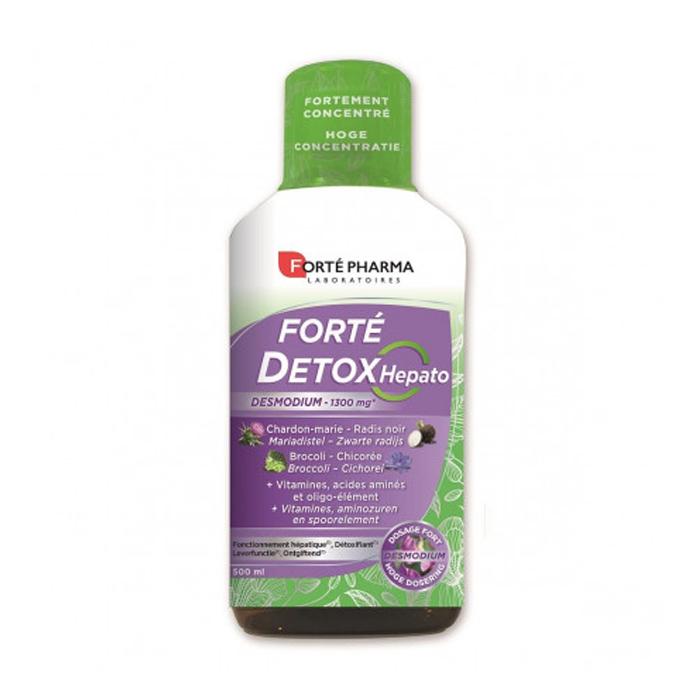 Image of Forté Pharma Forté Detox Hepato 500ml