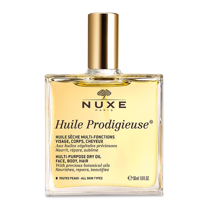 Image of Nuxe Huile Prodigieuse Spray 50ml