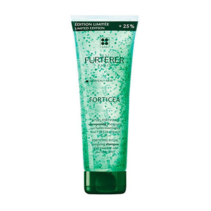 Image of René Furterer Forticea Stimulerende Shampoo 250ml Promo +25% GRATIS