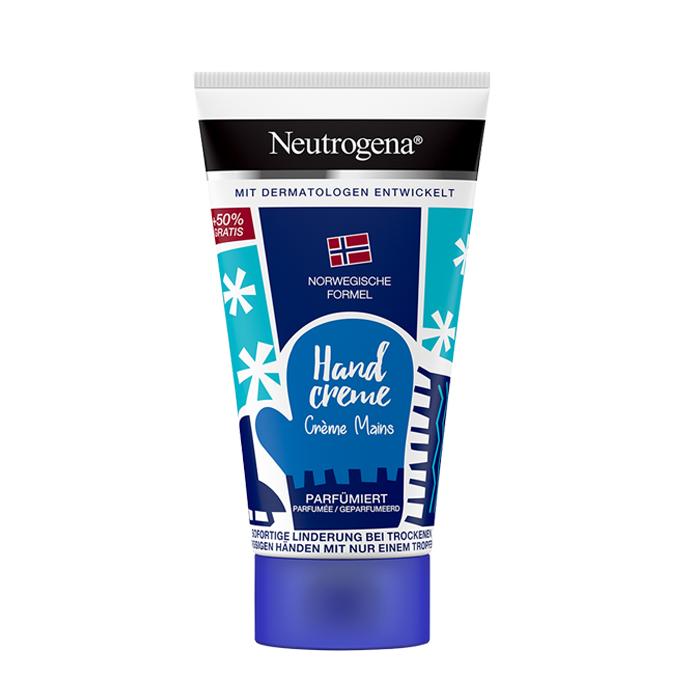 Image of Neutrogena Handcrème MP Wintereditie Promo 50ml + 25ml GRATIS