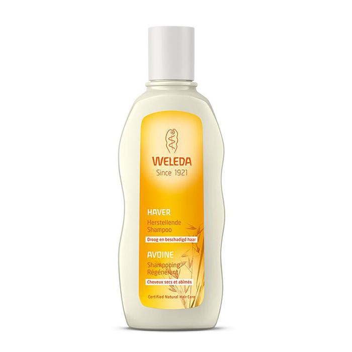 Image of Weleda Haver Herstellende Shampoo 190ml
