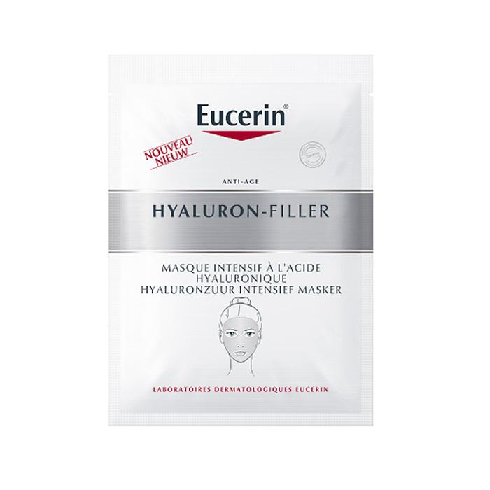Image of Eucerin Hyaluron-Filler Hyaluronzuur Intens Masker 1 Stuk