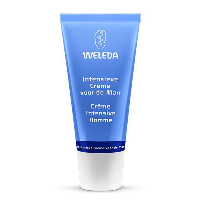 Image of Weleda Hydraterende Crème Voor De Man 30ml