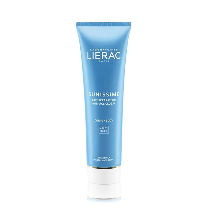 Image of Lierac Sunissime Hydraterende Herstellende Melk 150ml