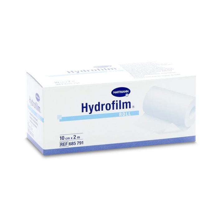 Image of Hydrofilm Roll Waterdicht Wondverband - Niet Steriel - 10cmx2m - 1 Stuk