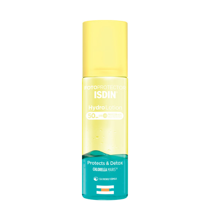 Image of Isdin Fotoprotector Hydrolotion SPF50 200ml NF