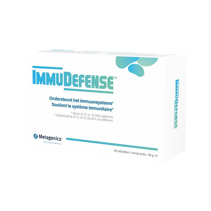 Image of ImmuDefense 90 Capsules