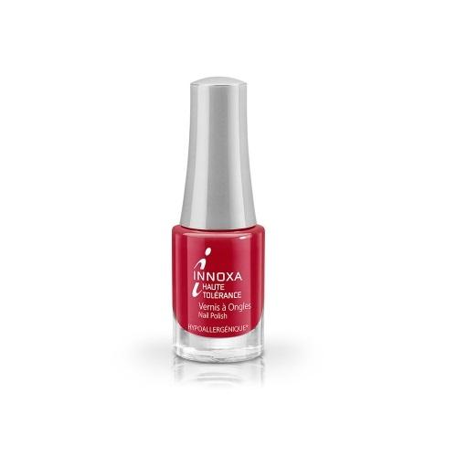 Image of Innoxa Nagellak 410 Rood Rood 4,8ml