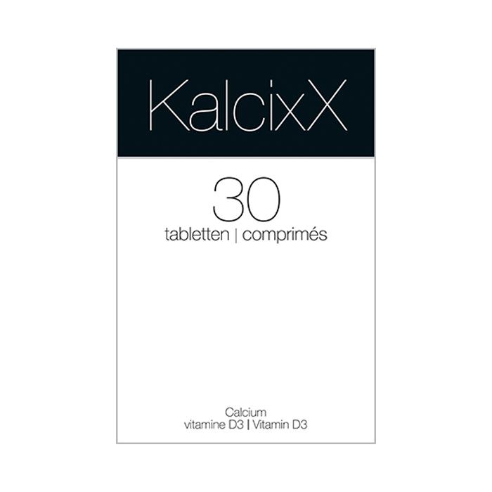 Image of KalcixX 30 Capsules