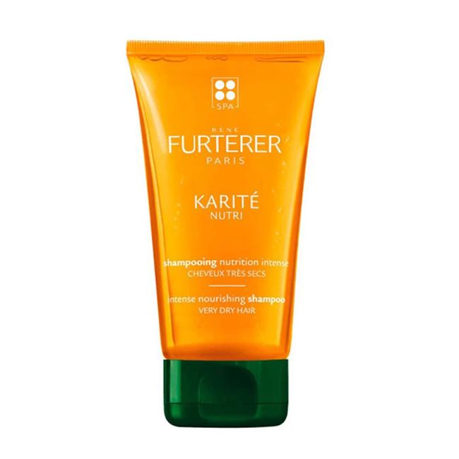 Image of René Furterer Karité Nutri Intensief Voedende Shampoo 150ml