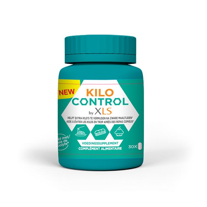 Image of XLS Kilo Control 30 Tabletten