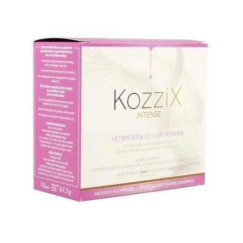 Image of Kozzix Intense 30 Sticks