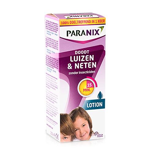 Image of Paranix Lotion 100ml + Kam