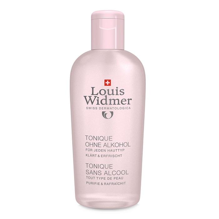 Image of Louis Widmer Tonic Zonder Alcohol Zonder Parfum 200ml