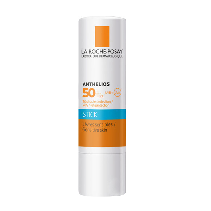 Image of La Roche Posay Anthelios XL Stick Gevoelige Lippen SPF50+ 4,7ml