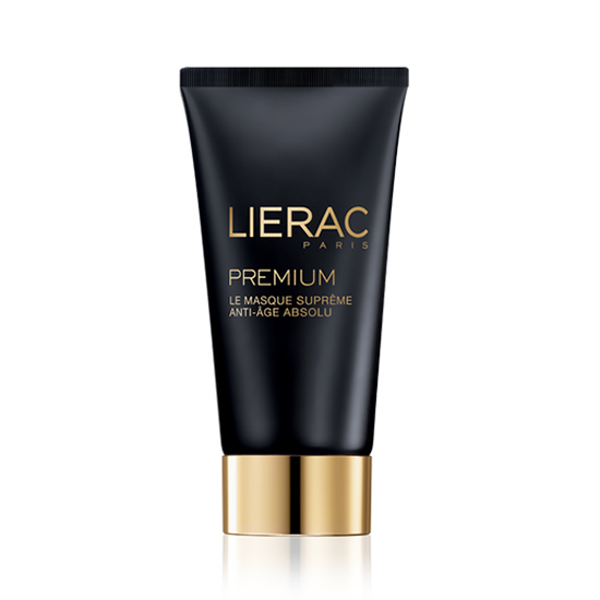 Image of Lierac Premium Superieur Anti-Ageing Masker 75ml