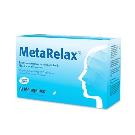 Image of MetaRelax 90 Tabletten
