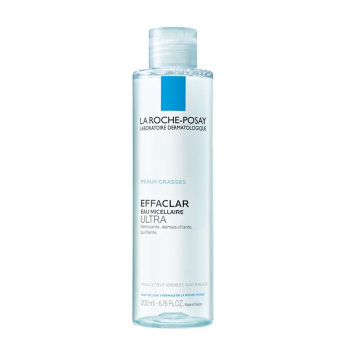 Image of La Roche Posay Effaclar Micellair Water Ultra Vette Huid 200ml