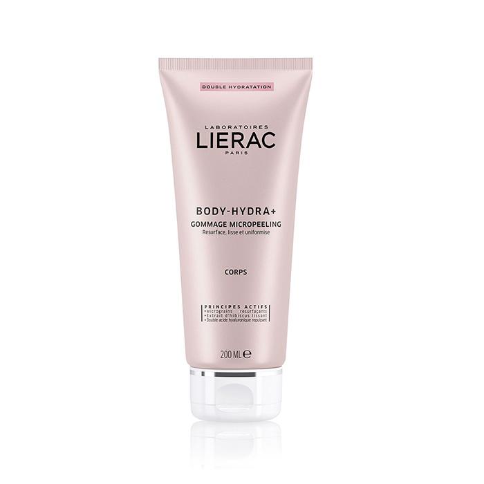 Image of Lierac Body Hydra+ Micropeelingscrub 200ml