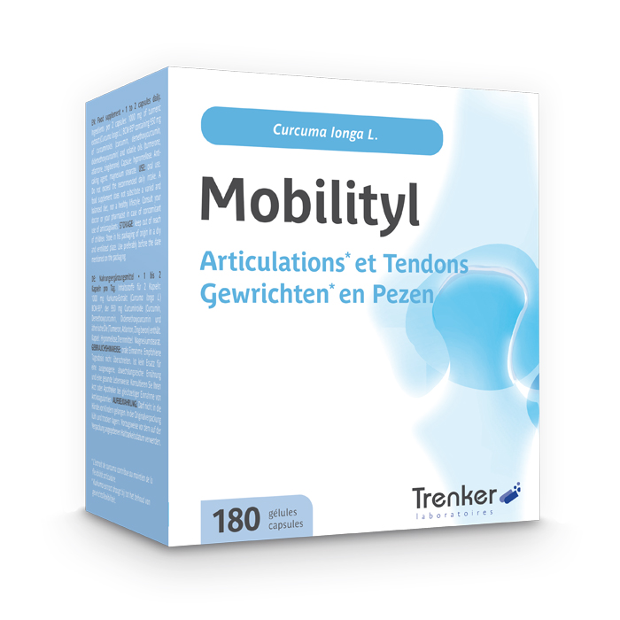 Image of Mobilityl 180 Capsules