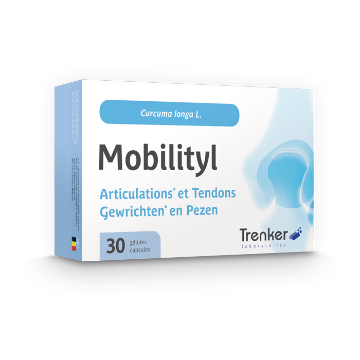 Image of Mobilityl 30 Capsules