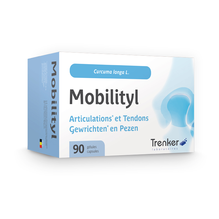 Image of Mobilityl 90 Capsules