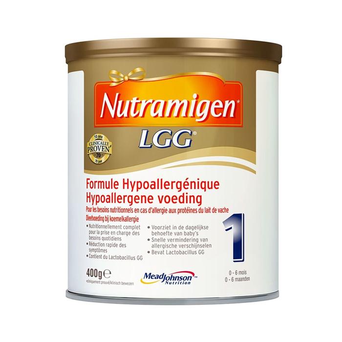 Image of Nutramigen 1 LGG Lipil 400g