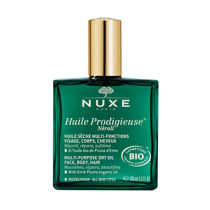 Image of Nuxe Huile Prodigieuse Néroli Olie 100ml