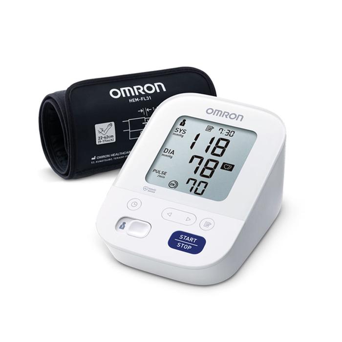 Image of Omron M3 Comfort Bloeddrukmeter 1 Stuk