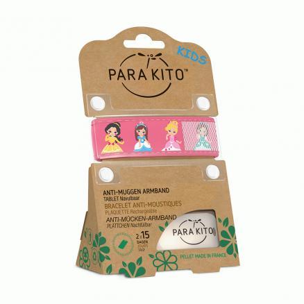 Image of Para'kito Kids Prinses Armband + 2 Vullingen