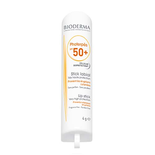 Image of Bioderma Photoderm Photerpes SPF50+ Stick 4g