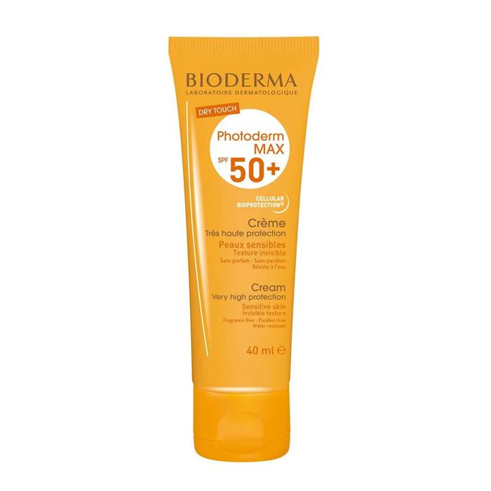 Image of Bioderma Photoderm Max SPF50+ Crème 40ml