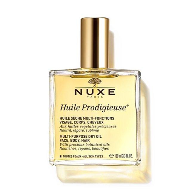 Image of Nuxe Huile Prodigieuse Spray 100ml