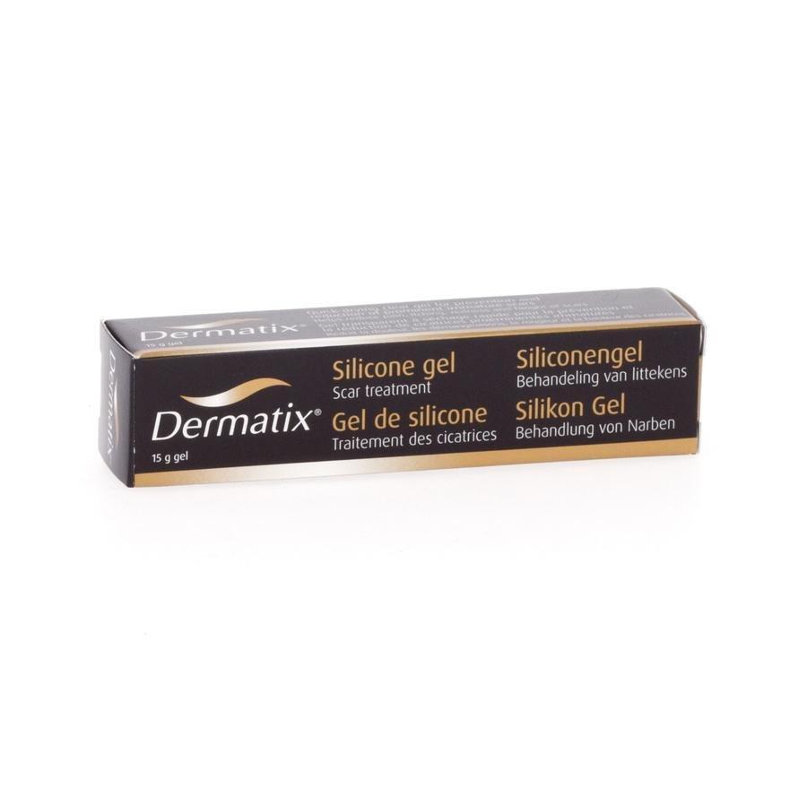 Image of Dermatix Silicone Gel 15g