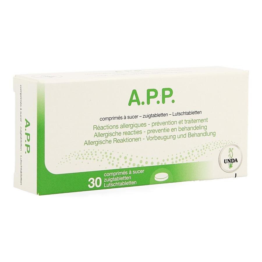 Image of App Unda 30 Tabletten
