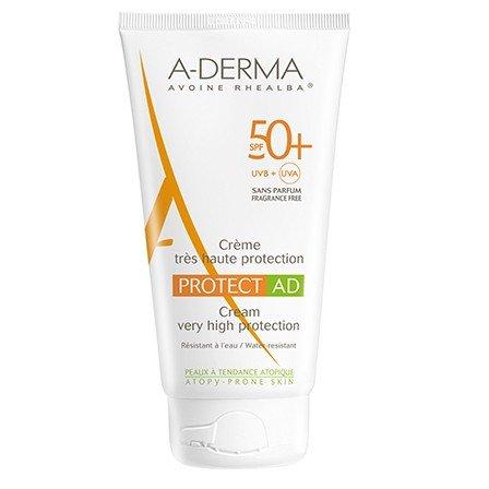 Image of A-Derma Protect AD Crème Atopie SPF50+ 150ml