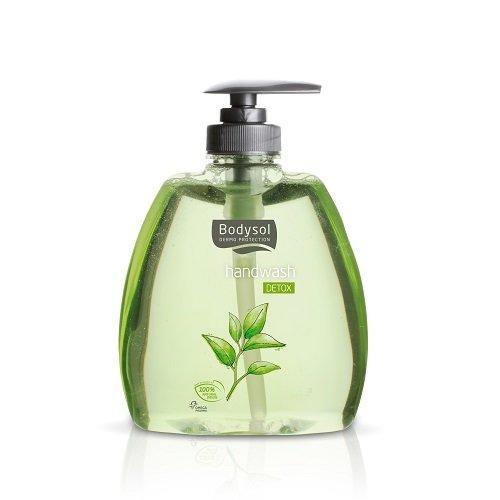 Image of Bodysol Geurneutraliserende Detox Handwash 300ml