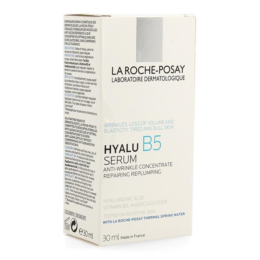 Image of La Roche Posay Hyalu B5 Serum 30ml