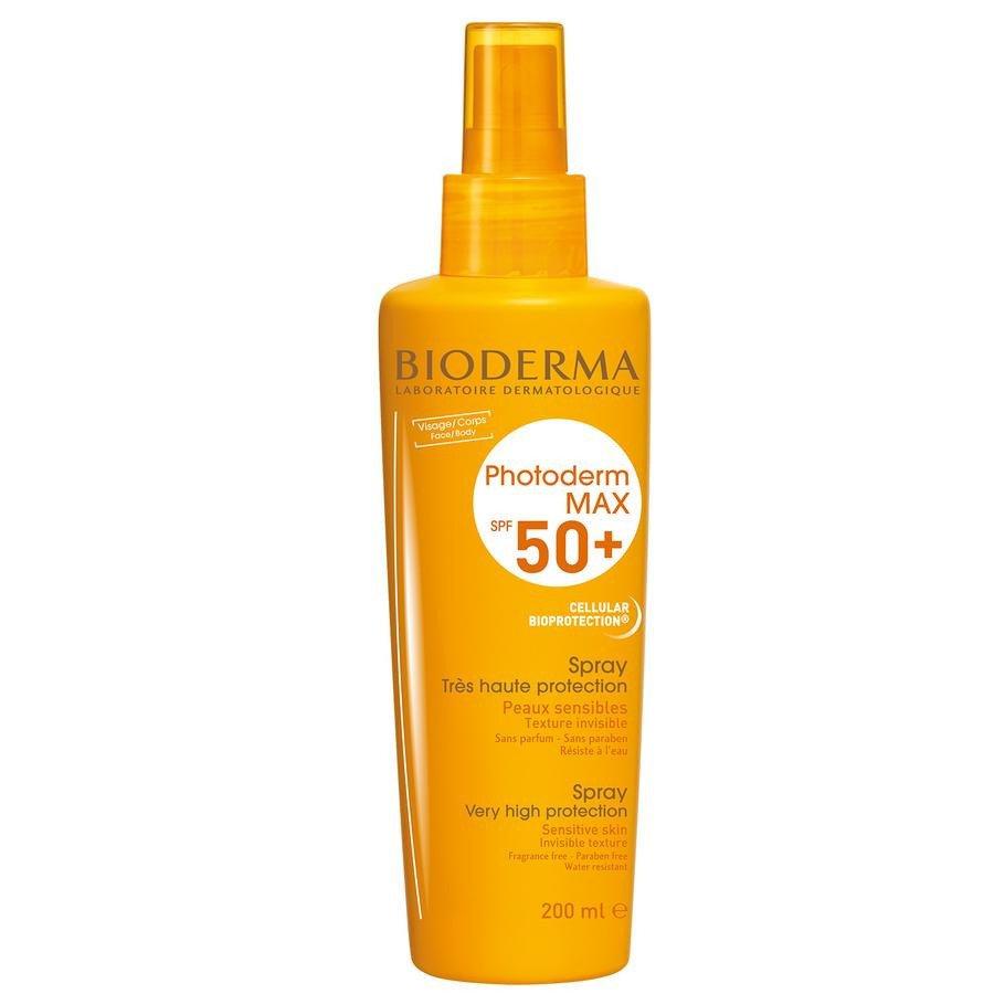 Image of Bioderma Photoderm Max Spray SPF50+ 200ml