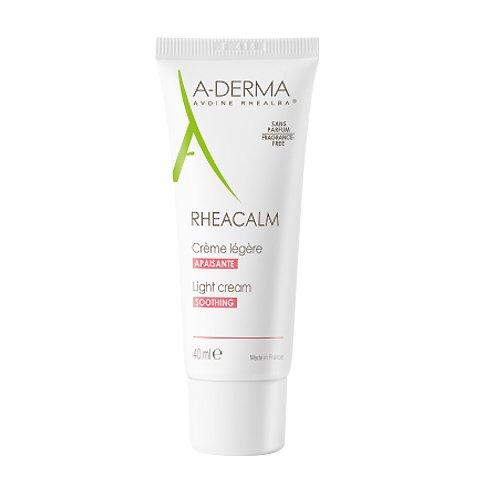 Image of A-Derma Rheacalm Lichte Kalmerende Crème 40ml