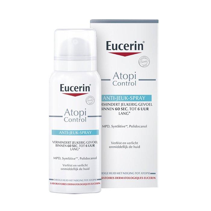 Image of Eucerin AtopiControl Anti-Jeuk Spray 50ml