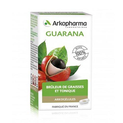 Image of Arkocaps Guarana Bio 130 Capsules