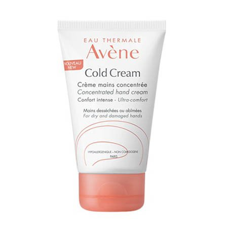 Image of Avène Cold Cream Geconcentreerde Handcrème 50ml