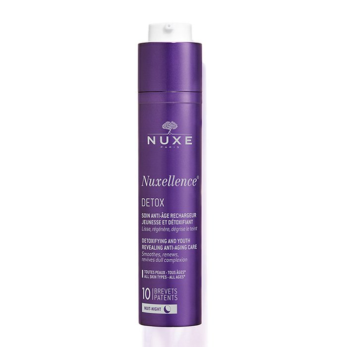 Image of Nuxe Nuxellence Detox Soin Anti-Age 50ml