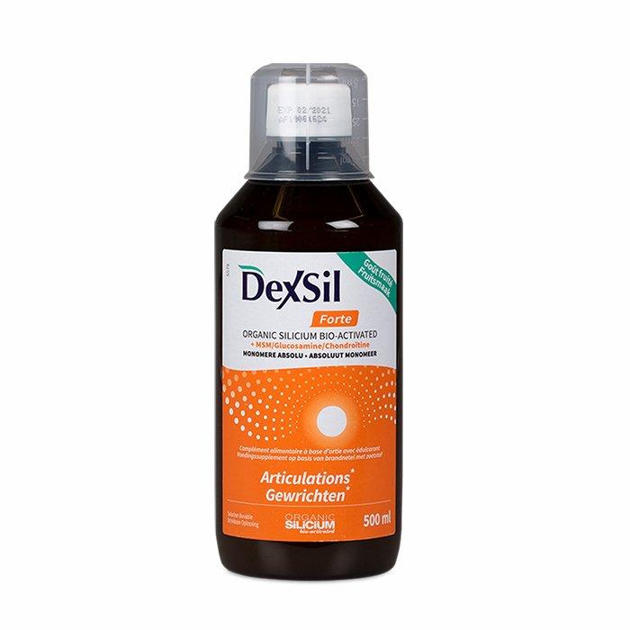 Image of DexSil Forte Gewrichten Drinkbare Oplossing 500ml