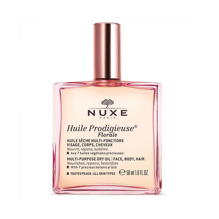 Image of Nuxe Huile Prodigieuse Florale Multifunctionele Droge Olie 50ml