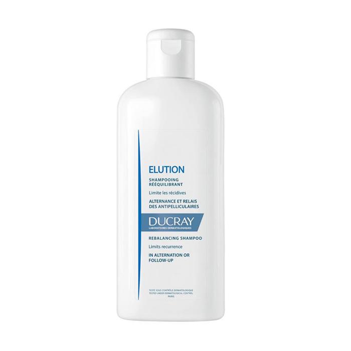 Image of Ducray Elution Evenwichtsherstellende Shampoo 200ml