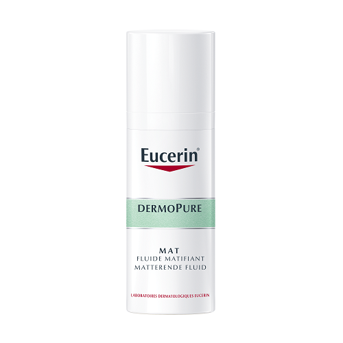 Image of Eucerin DermoPure Matterende Fluid 50ml