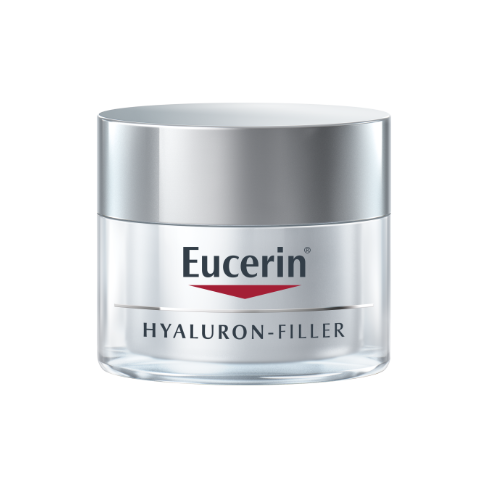 Image of Eucerin Hyaluron-Filler Dagcrème Droge Huid 50ml