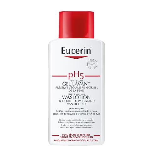 Image of Eucerin pH5 Waslotion 200ml